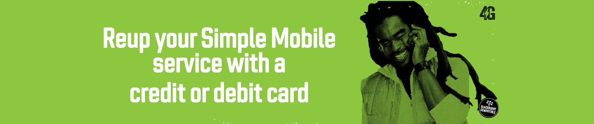 SIMple Mobile Payments - Pay Your Bill Now